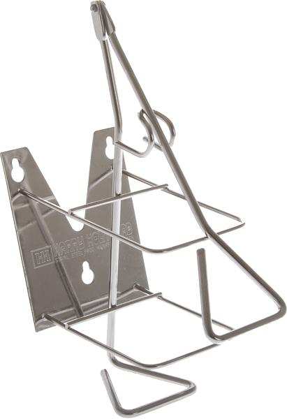Dispenser Euro vegg stål 500-600ml