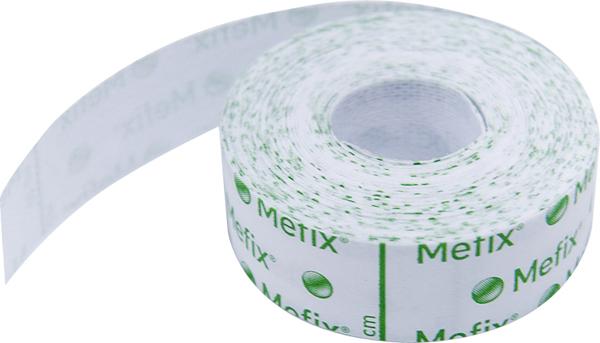Tape fiksering Mefix 310250 2,5cmx10m