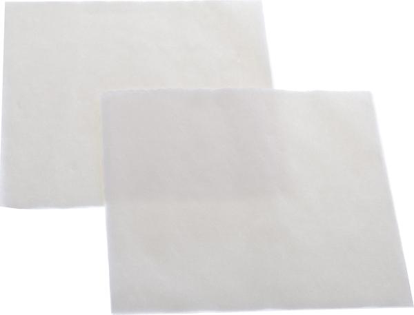 Cellstoff hvitt 2kg 20x20cm