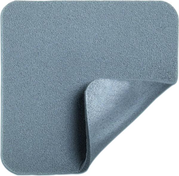 Bandasje sølv skum Mepilex AG 10x20cm