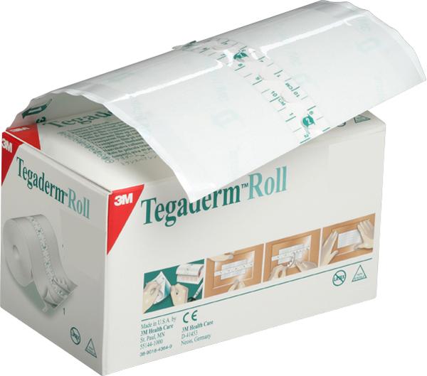 Bandasje transparent Tegaderm Roll 16006 15cmx10m