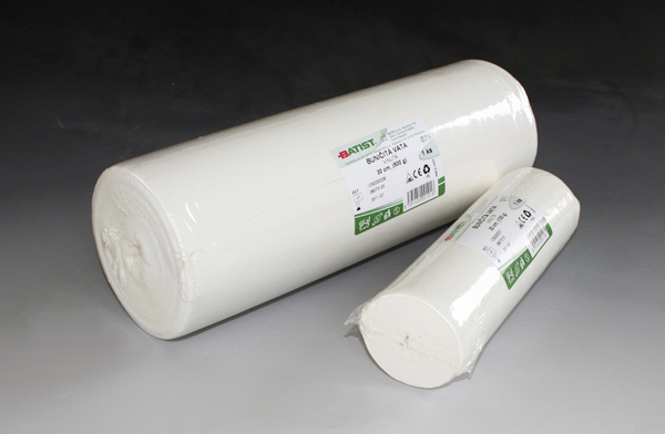 Cellstoff rull bredde 30cm 0,5kg