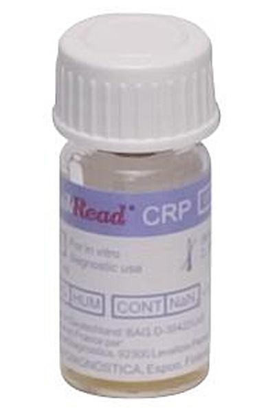 QuikRead CRP kontroll 1ml