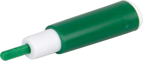 Lansett Medlance plus 21Gx2,4mm grønn