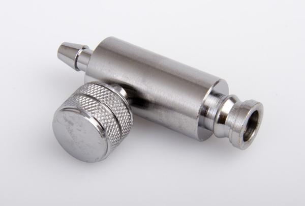 Blodtrykk Tycos ventil til pumpeballong
