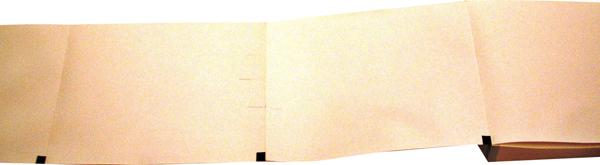 EKG papir Fukuda Cardiofax GEM 9020 K-Z-fold