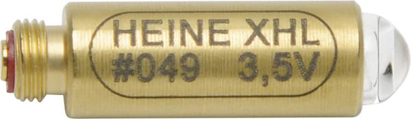 Otoskop Heine pære X-002.88.049 3,5V
