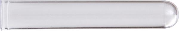 Reagensrør 5ml rund bunn 75x12mm