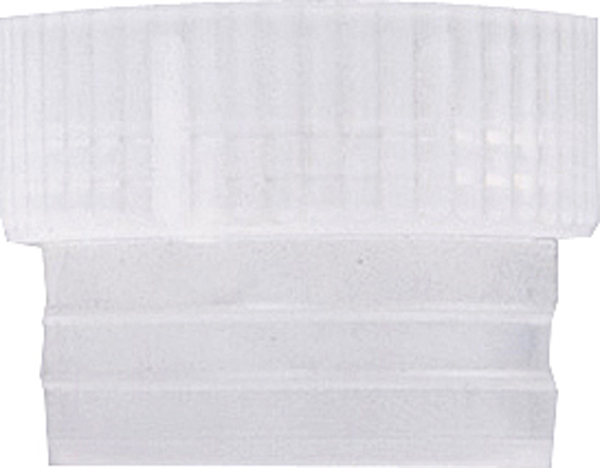 Sentrifugeglass propp til 15,5-17mm rør