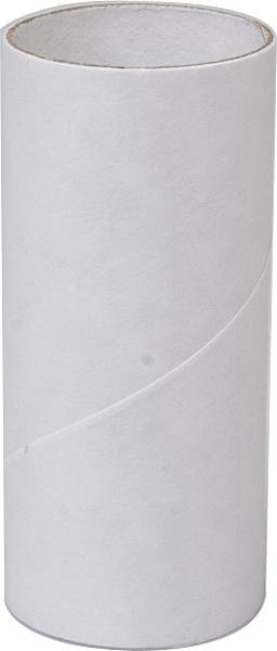 Spirometer munnstykke papp 28,2x67mm