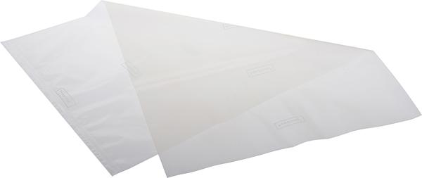Sterilisering emballasje tørr pose 30x50cm