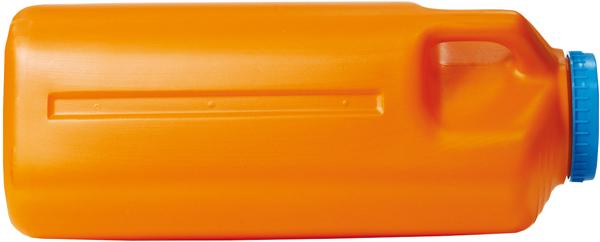 Urin boks 3l m/lokk til døgnurin
