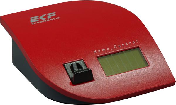 HB Hemo-Control apparat