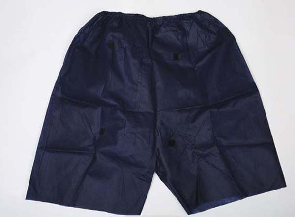 Shorts coloskopi Klinion engangs