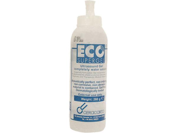 Ultralydgel Eco Supergel klar 250ml