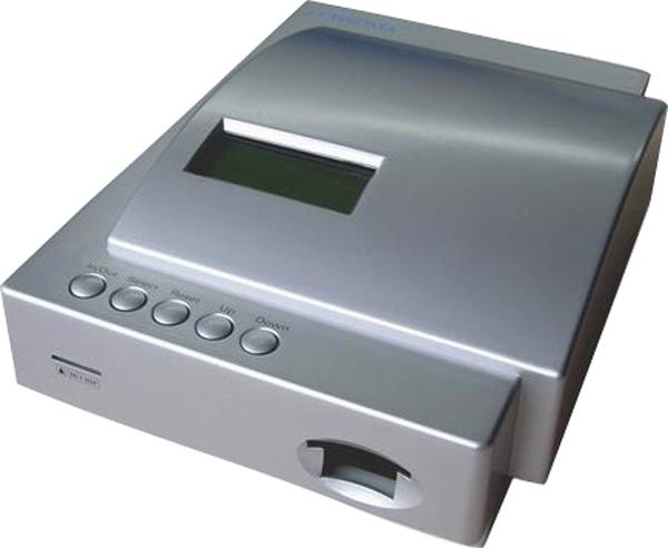 I-Chroma FR203 CRP apparat