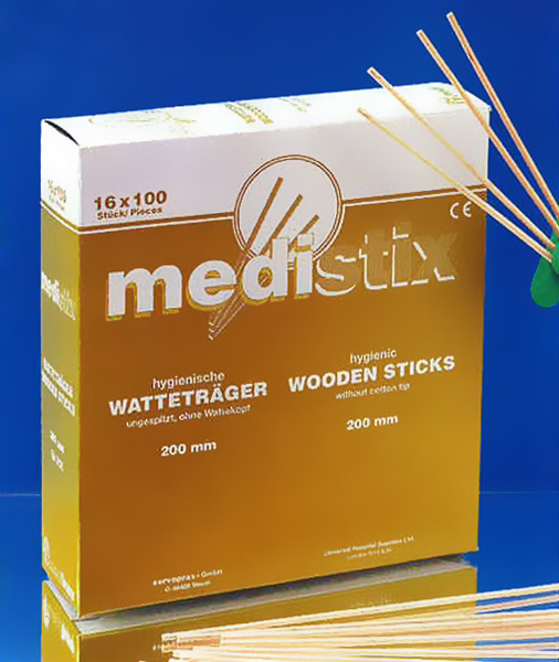 Trepinner Medistix 150x3mm