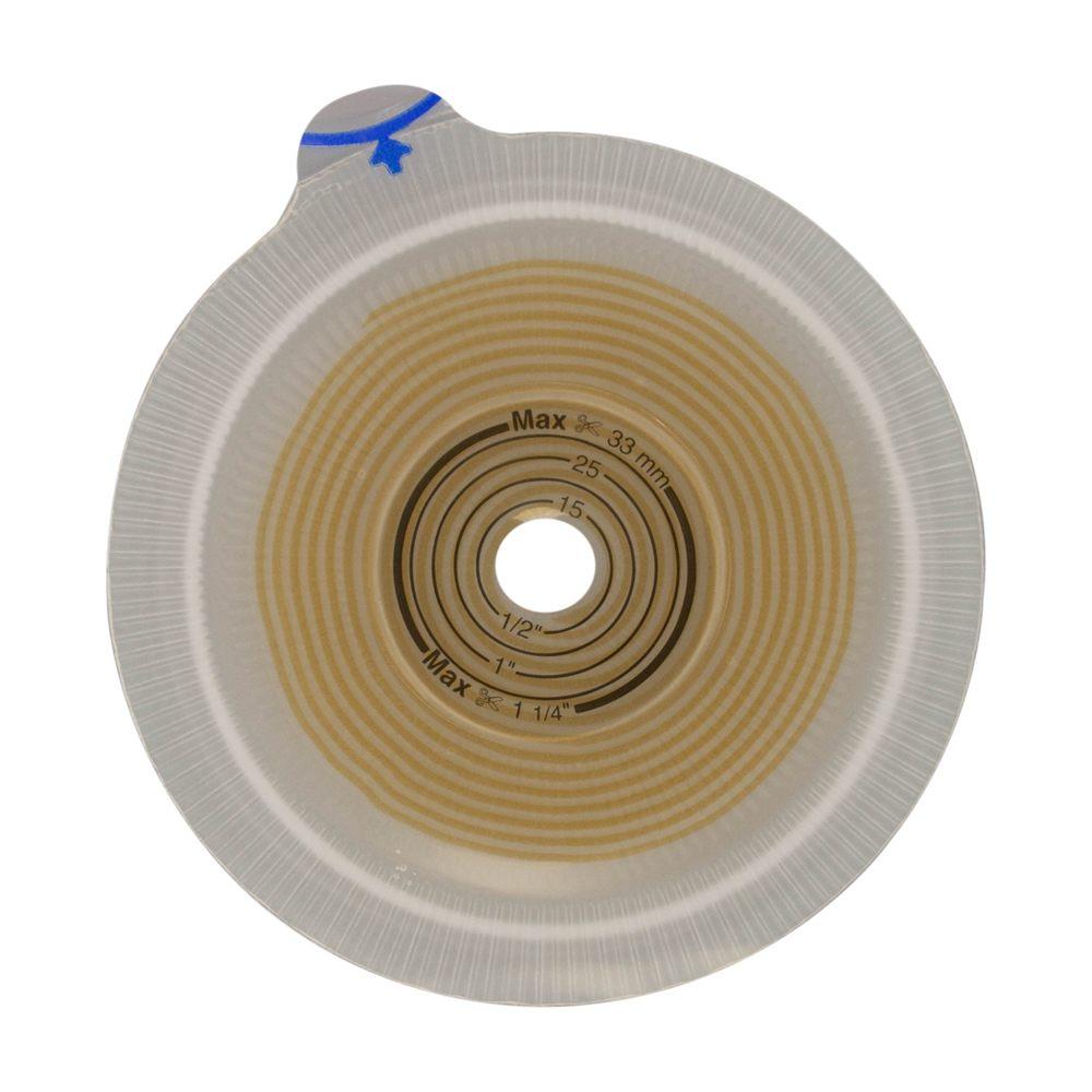 Stomiplate 2 Easiflex Extra 50mm oppk 10-48mm klar