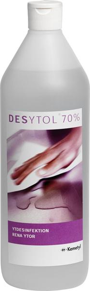 Desinfeksjon Desytol 70% overflate 1000ml