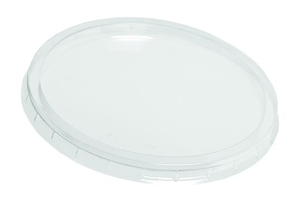 Urinprøveglass lokk 210ml engangs