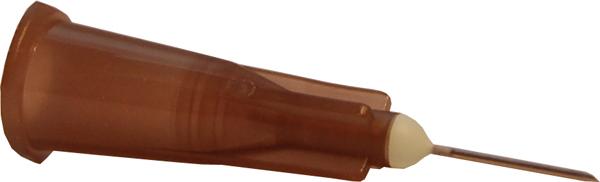 """Kanyle BD Microlance 21Gx2"""" 0,8x50mm grønn"""