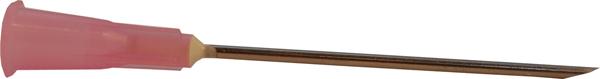 "Kanyle BD Microlance 18Gx1 1/2"" 1,2x40mm rosa"