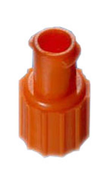 Infusjon kombistopper han/hun orange