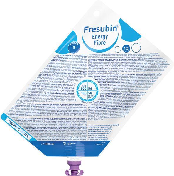 Sondemat Fresubin energy fiber 1000ml