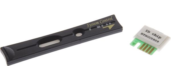 I-Chroma CRP system Check kassett