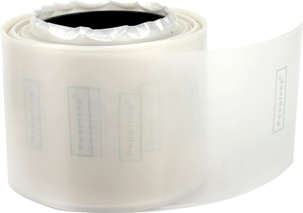 Sterilisering emballasje tørr pose 12x25cm
