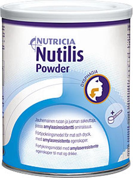 Fortykningsmiddel Nutilis Powder 300g