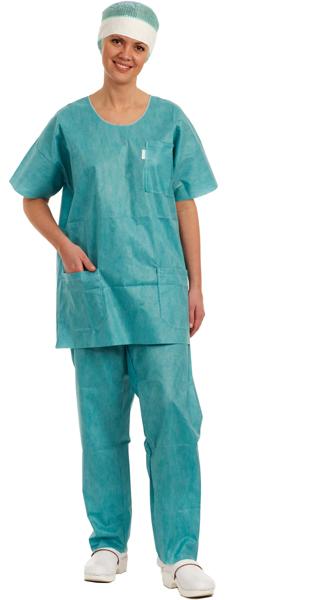 Bekledning avdeling Basic bukse XL