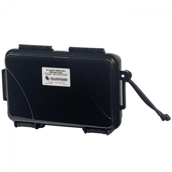 Ampulleeske Armadillo 20x13x5,4cm ZZ-0081