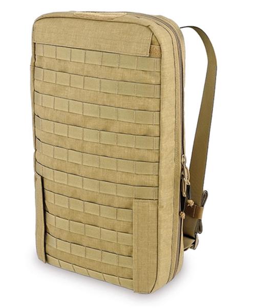 Ryggsekk San Combat Medic pack Golf CB
