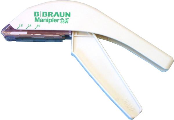 Hudstifter Stapler Manipler AZ-35