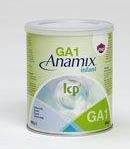 Tilskudd GA 1 Anamix Infant 400g