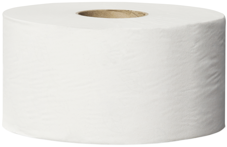 Toalettpapir Tork Adv Mini Jumbo T2 1-lag 240m