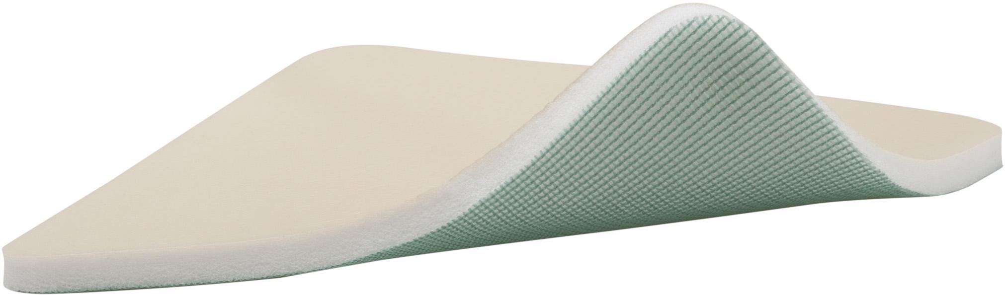 Bandasje hydrofob skum Sorbact 10x10cm