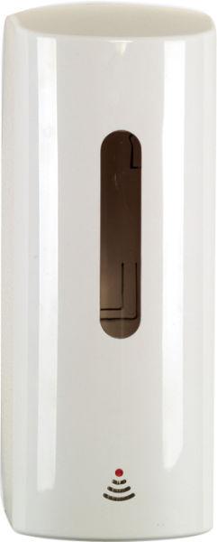 Dispenser Antibac BIB berøringsfri 700ml hvit