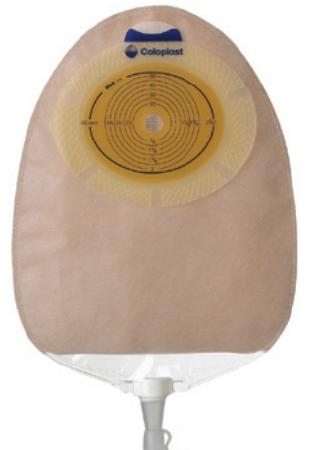 Stomipose 1 SenSura Uro Cx maxi oppkl 15-43mm klar