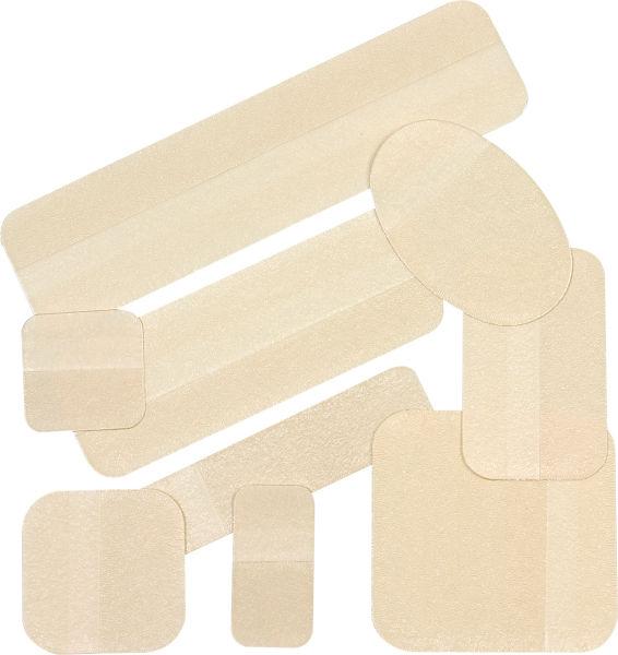 Bandasje sårplate Duoderm ekstra tynn 7,5x7,5