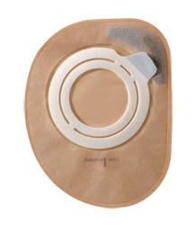 Stomipose 2 Easiflex lukket maxi 50mm klar