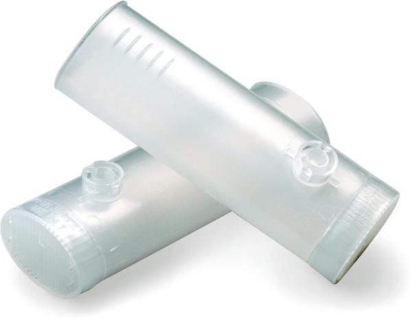 Spirometer munnstykke plast WA