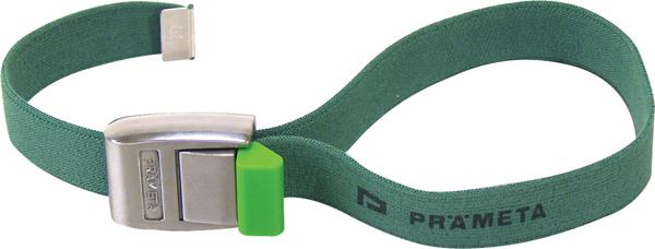 Stasebånd Prameta grønt