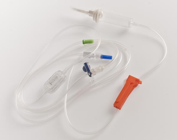 Infusjonssett Agilia Parenteral ernæring 15µm filt