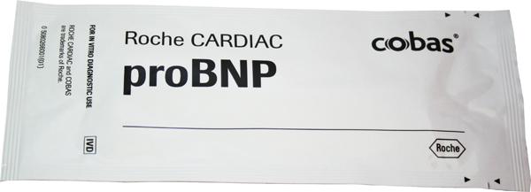 Cardiac pro BNP Cobas h 232
