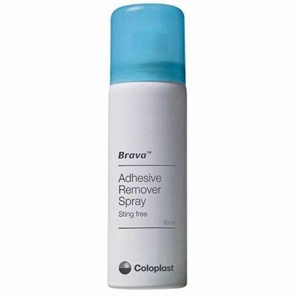 Plasterfjerner Brava spray 50ml