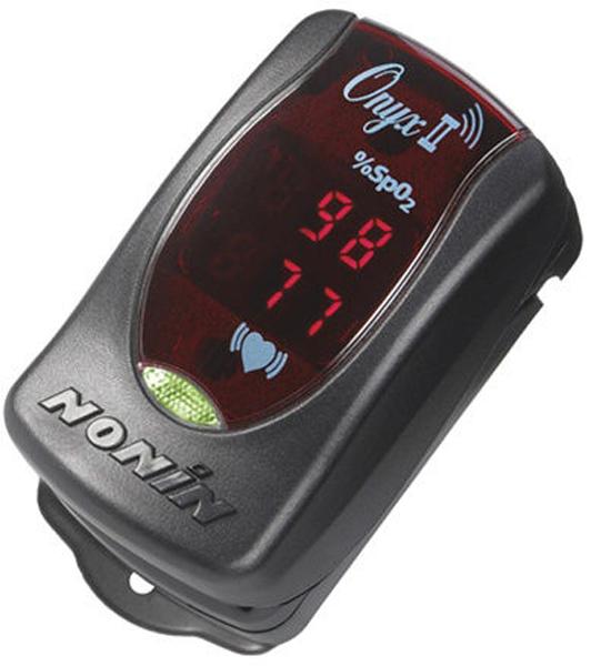 Pulsoksymeter Onyx Vantage 9590