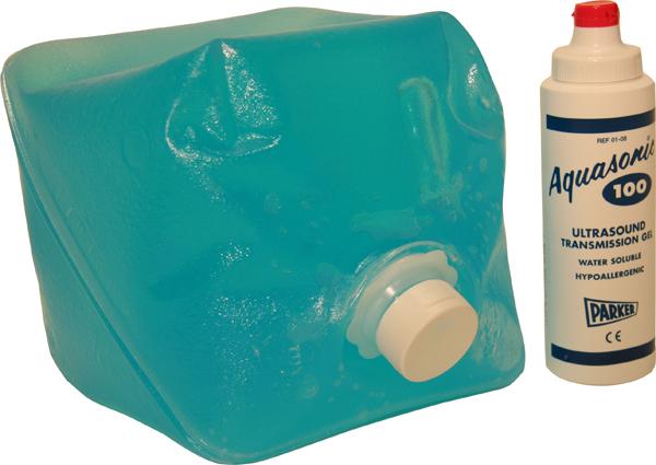 Ultralydgel Aquasonic 100 5l