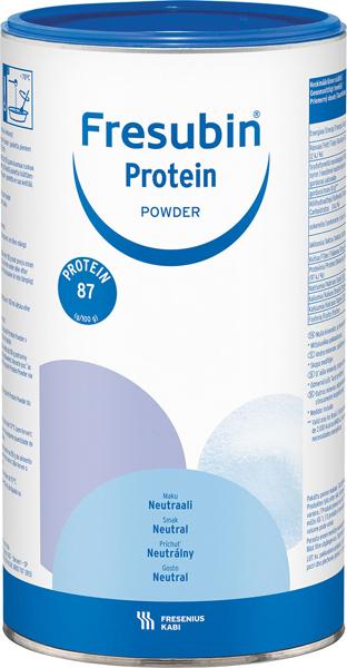 Tilskudd Fresubin Proteinpulver 300g